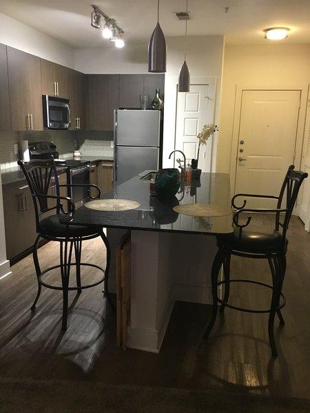 Peachtree Escape, holiday rental in Atlanta