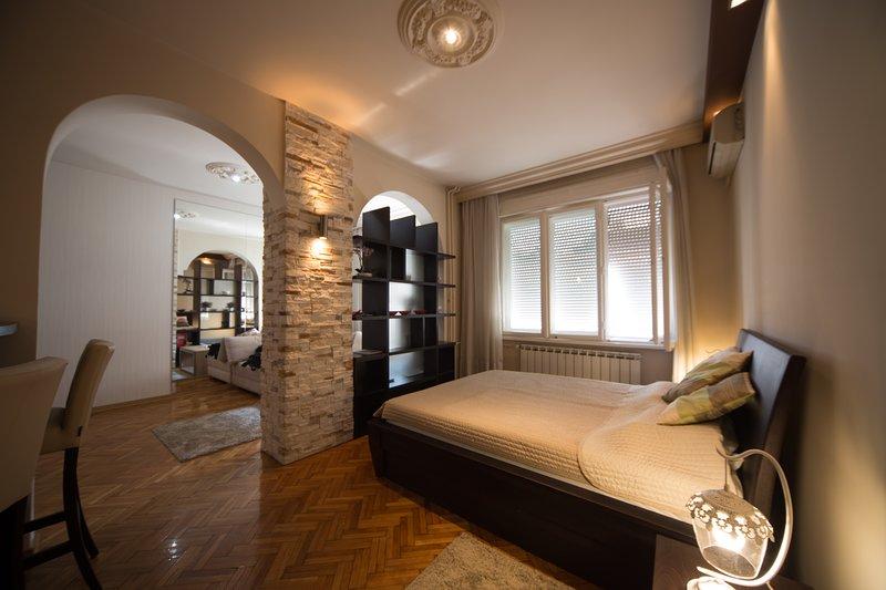 Belgrade story, vacation rental in Obrenovac