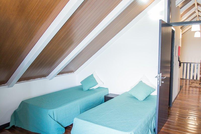 Porto de Abrigo Guest House - 1 Bedroom Apartment, location de vacances à Sao Vicente