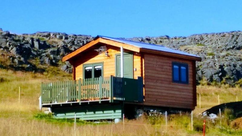 Sea Cape Cabin  3, location de vacances à Northwest Region