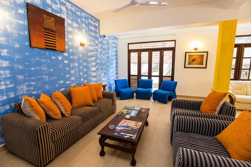 BackPacker Villas, holiday rental in Rajagiriya