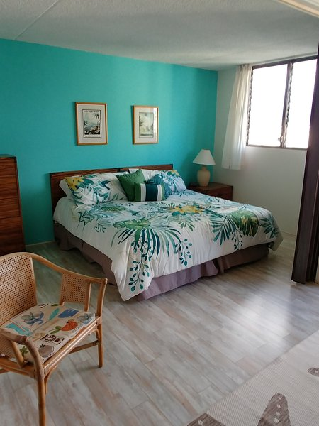 Gary's Place Waikiki ~ RATE SPECIAL Mar 1 > May 30/2021 $60.00 per night/30night, vacation rental in Honolulu