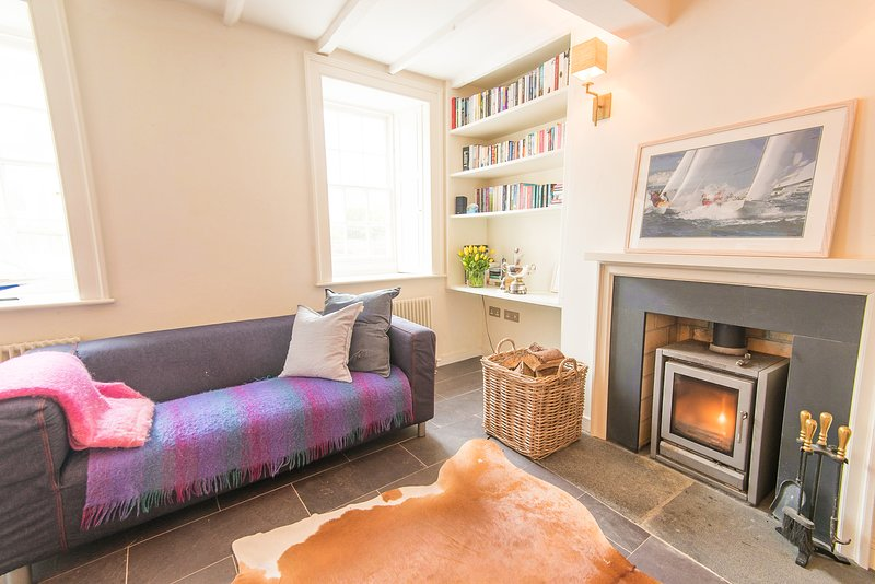 Castletownshend Townhouse, vacation rental in Glandore