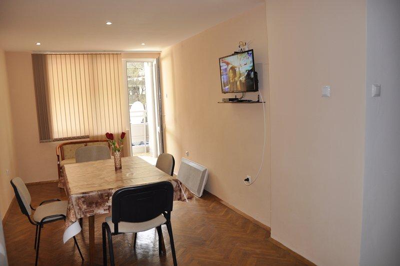 Apartment 'Aleko', location de vacances à Aksakovo