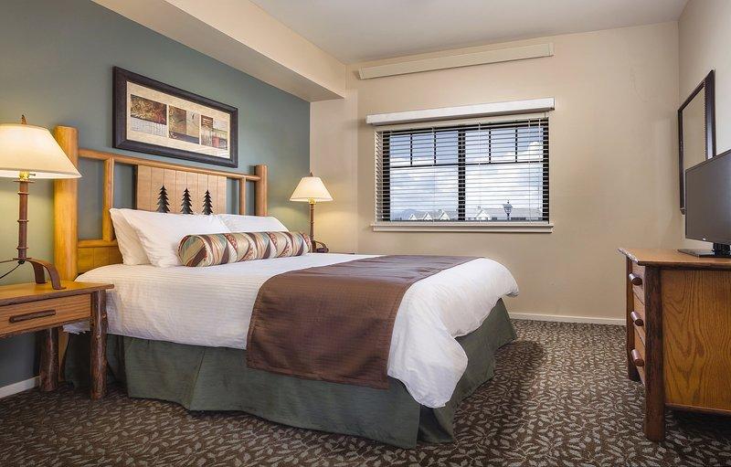 Worldmark West Yellowstone Beautiful Resort Condos Just