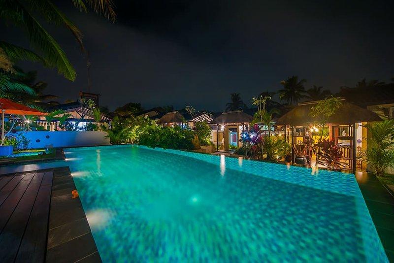 2 BDRM Villa Damai Gajah, Ubud, holiday rental in Peliatan