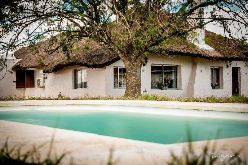 Tierra Mora - Farmhouse, holiday rental in Canelones Department