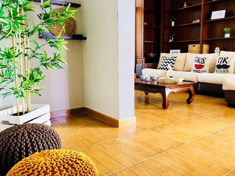 Luxurious Apartment In The Best Town, location de vacances à Nazaret