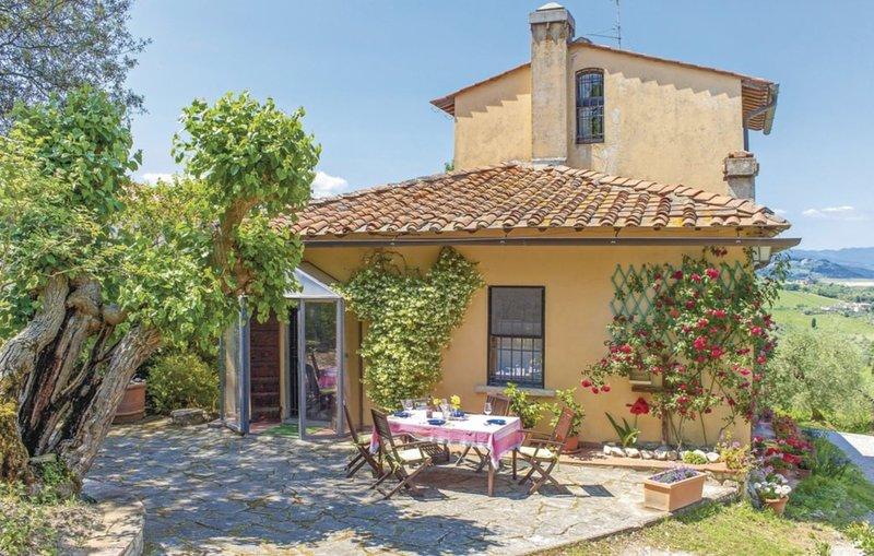 Casale Le Torri, location de vacances à Pontassieve