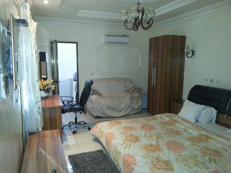 Appartement tout confort, holiday rental in Brazzaville