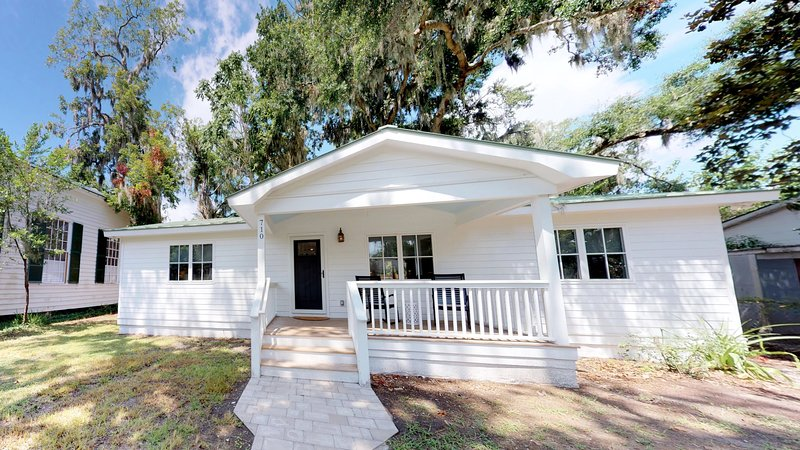 710 Newcastle St. Beaufort, vacation rental in Lady's Island