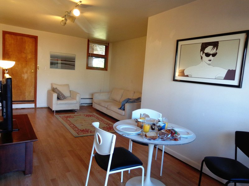 Private apartment, holiday rental in Morrison