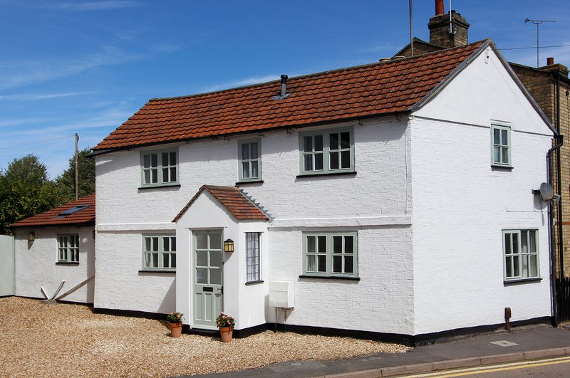 Beautiful Cottage - DEEP CLEAN AFTER EVERY STAY, location de vacances à Littleport