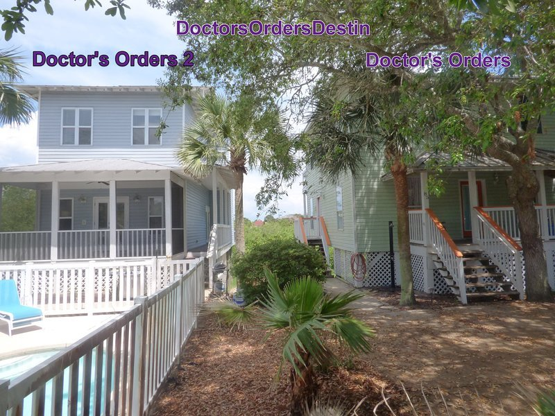 2 Beach Houses, Sleeps 26, Private Beach, Private Pools, Gourmet Kitchen, Lake, holiday rental in Niceville