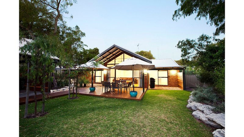 Beachcomber, holiday rental in Margaret River Region
