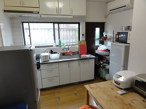 Nakazaki-cho House, holiday rental in Osaka Prefecture