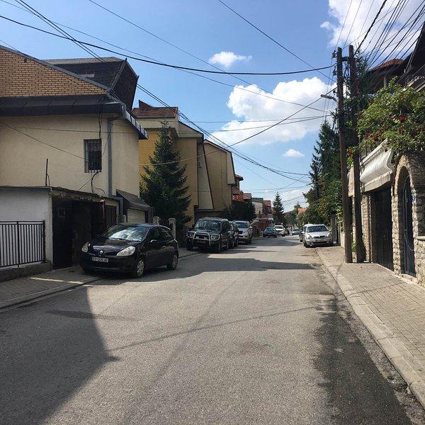 24 maj street