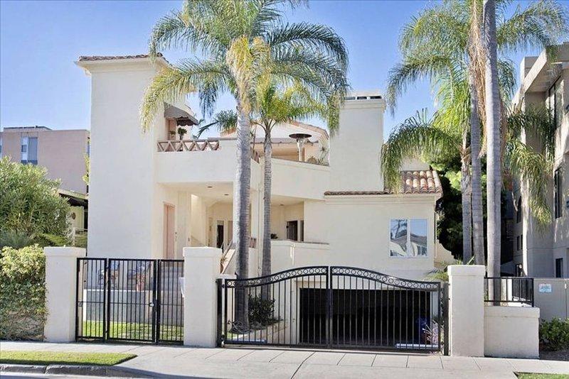 La Jolla Shores Luxury Penthouse, vacation rental in La Jolla