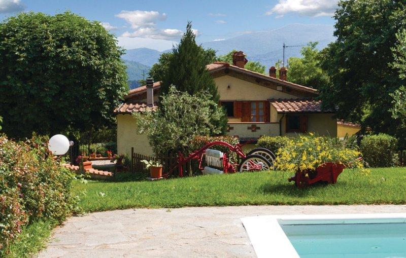 Casa Corella, vacation rental in San Godenzo