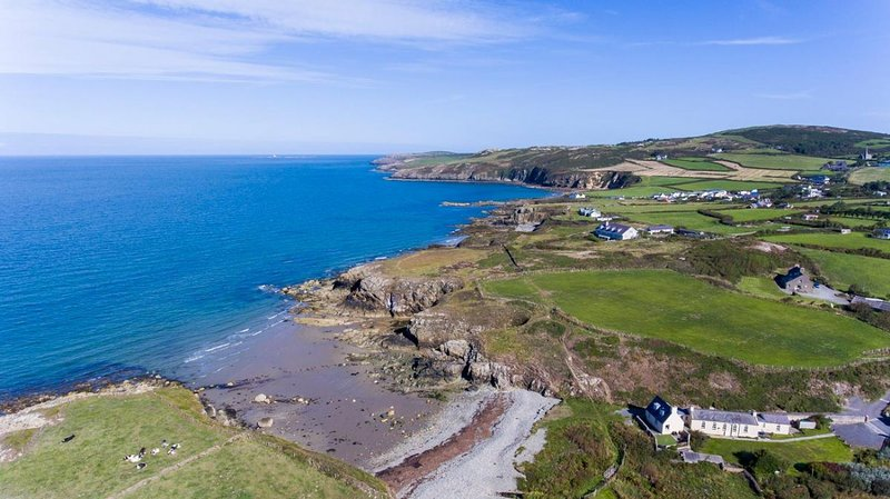 cable cottage updated 2019 holiday rental in island of anglesey rh tripadvisor co uk