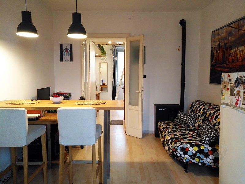Appartamento Sesto San Giovanni, MM1 Sesto Rondò, vakantiewoning in Carugate