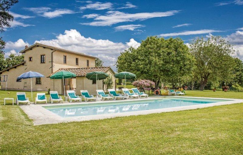 Tenuta Monti, holiday rental in Ferracciano
