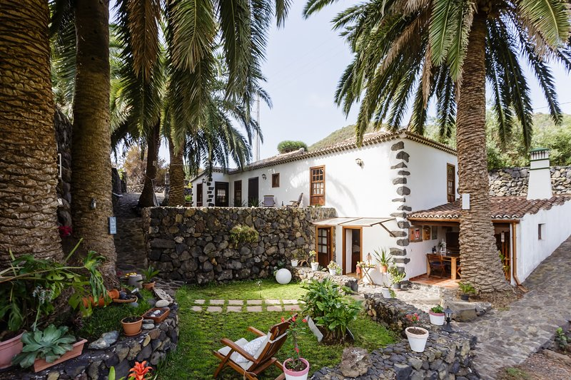 Etna, vacation rental in Playa De Los Cancajos