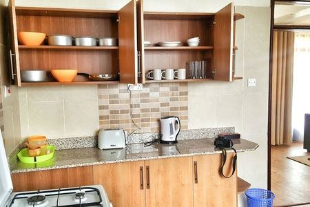 Nairobi Cosy Villa Close to the UN, holiday rental in Nairobi