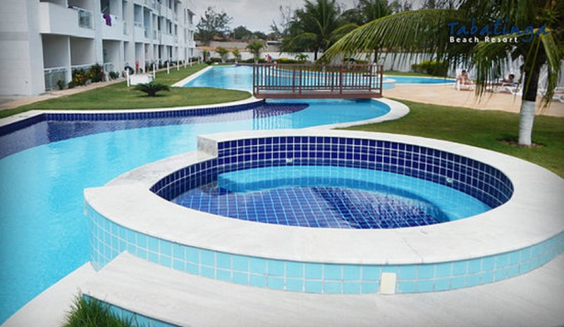 Flat In-Sonia 3 - Tabatinga Beach Resort, holiday rental in State of Rio Grande do Norte