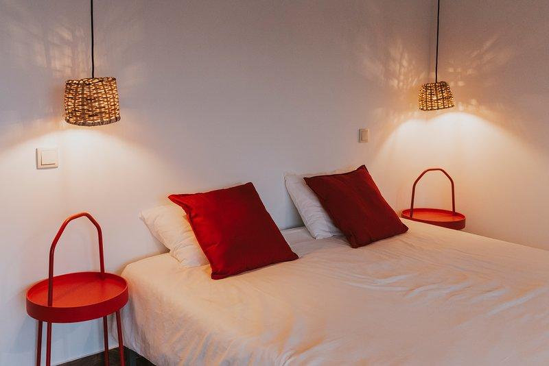 Lugar nas Estrelas -apartamento Ursa Menor, vacation rental in Peraboa