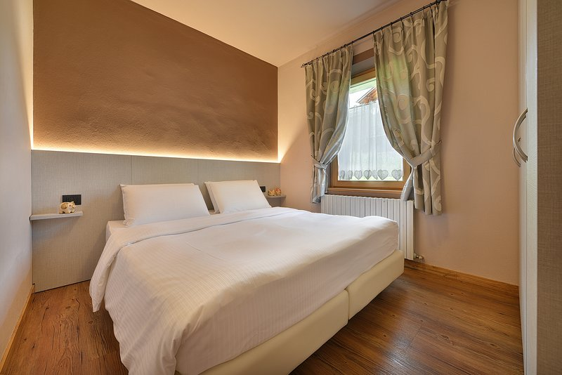 Appartamento MAJA A, Ferienwohnung in Livigno