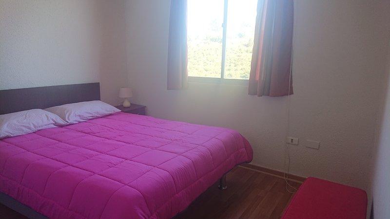 Apartamento Colinas del Mar, alquiler de vacaciones en Olmué