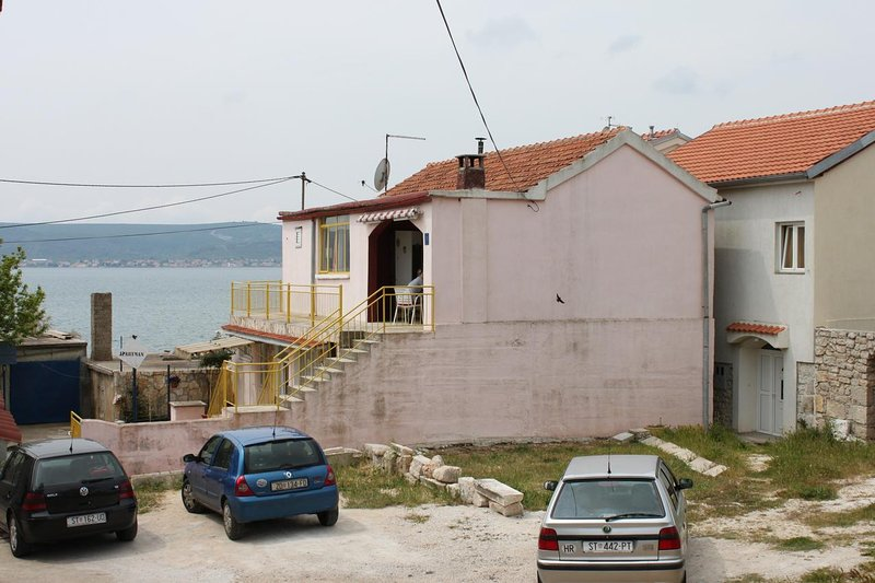Three bedroom apartment Sveti Petar, Biograd (A-6168-a), holiday rental in Sveti Petar
