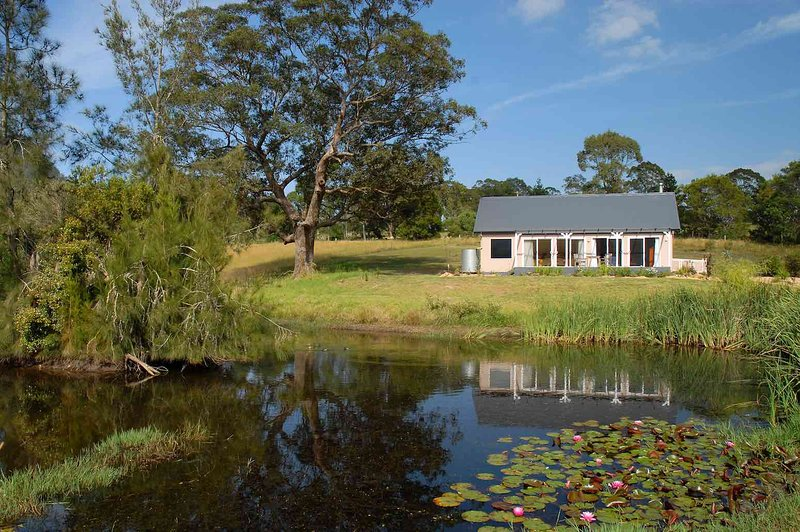 Billabong Cottage, alquiler vacacional en Bellawongarah