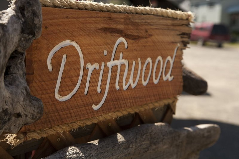 Driftwood - In the heart of Fort Bragg close to world class beaches, hikes and m, vacation rental in Fort Bragg