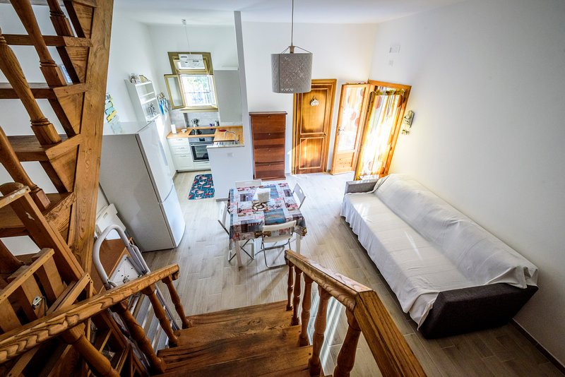 Parco dei Pini House, holiday rental in Cogna