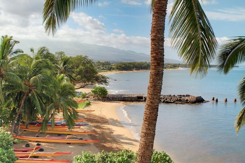 Remodeled Corner Unit w/ Amazing Views - Kihei Beach #510, holiday rental in Kihei