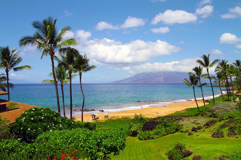 2 MAKENA SURF RESORT, # C-103