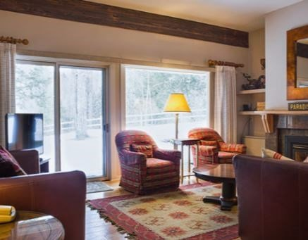 Welcome to our gorgeous 2 bedroom home in Stowe, Vermont!