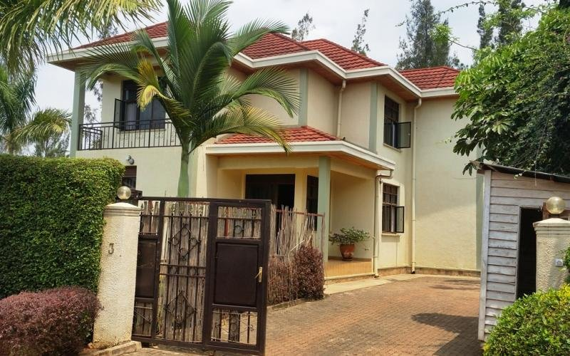 Nice House for Rental in Kigali, location de vacances à Rwanda