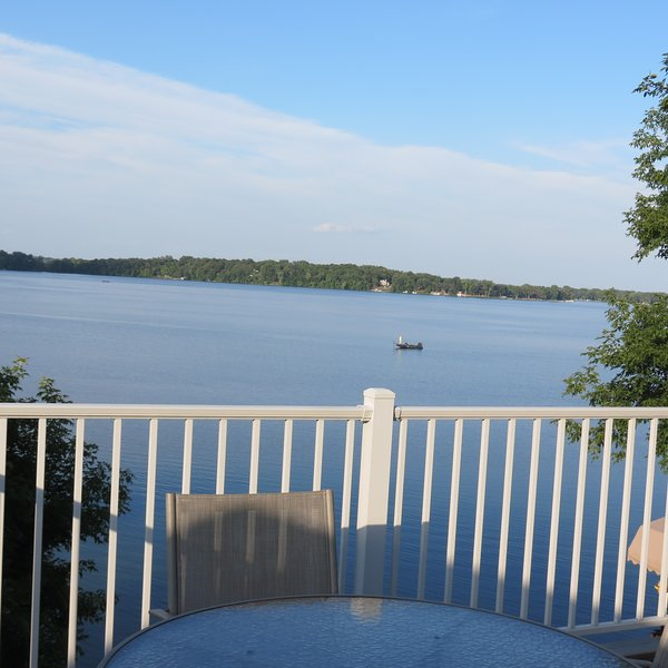 Nice 3 Bedroom House For Rent: Nice 3 Bedroom Family Friendly Lake House In Mid Central