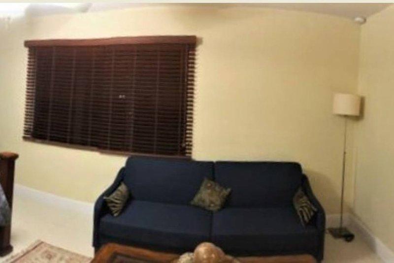 Habitación Daffodil (Suite Queen + baño privado con baño + sofá cama)