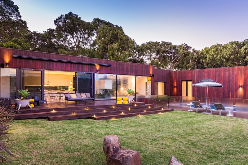 Sophie's Vineyard, vacation rental in Margaret River Region