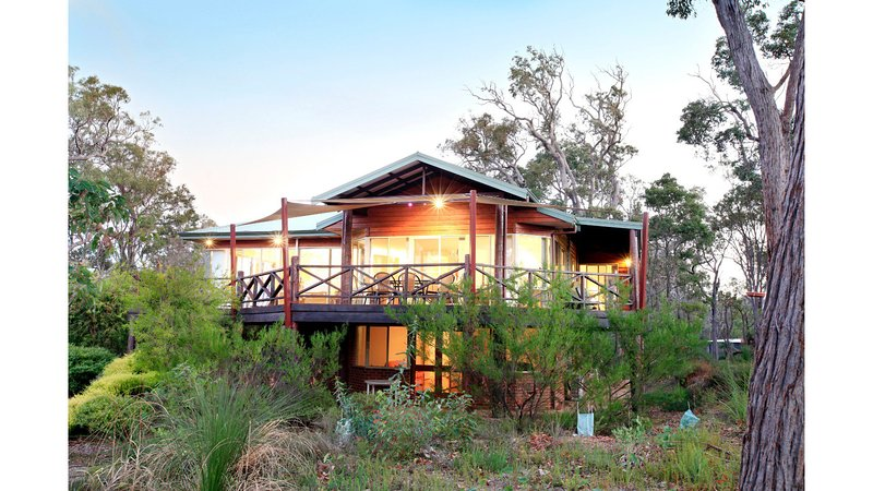 The Nest, holiday rental in Yallingup
