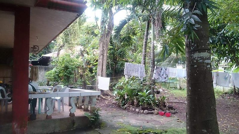 Sagay City Backpackers BNB, holiday rental in Negros Island