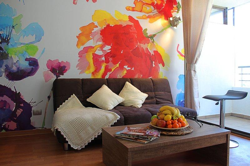 Vina Centro con Encanto, holiday rental in Villa Alemana