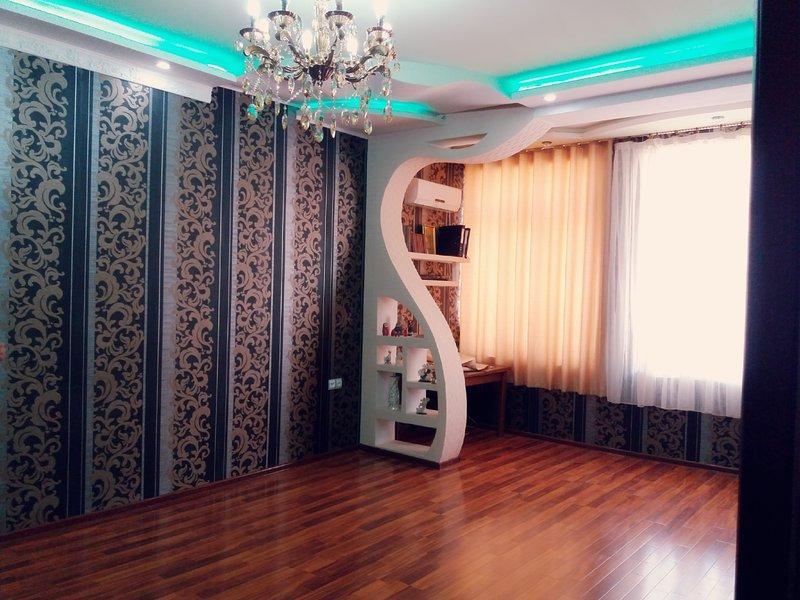 Private House, vakantiewoning in Tadzjikistan