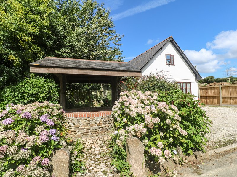 Wishing Well Cottage, Penhallow, holiday rental in Penhallow