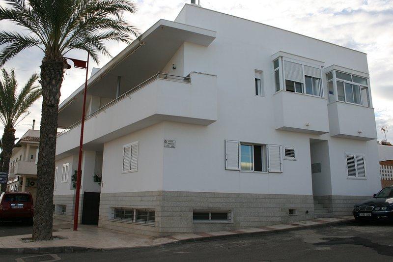 Casa Manolo ( Carboneras ), holiday rental in Carboneras