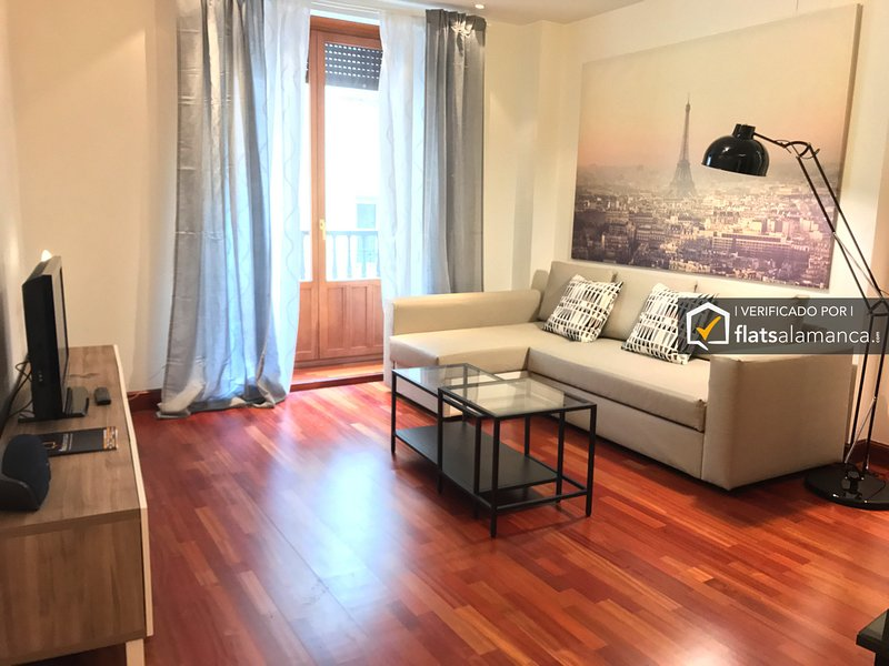 APTO PRIOR ROMO UPDATED 2018: 1 Bedroom House Rental In Salamanca With  Internet Access And Air Conditioning   TripAdvisor